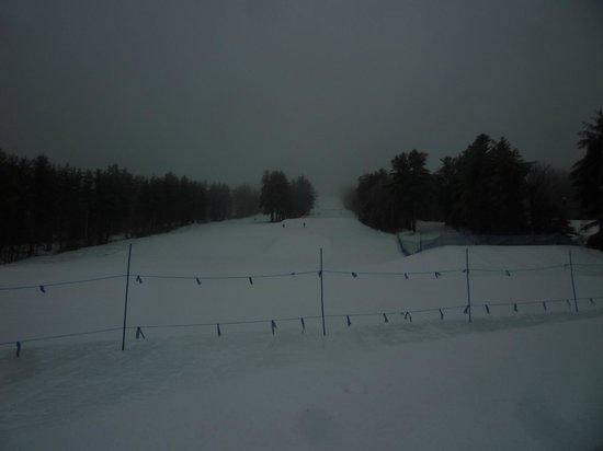 Shawnee Peak Resort