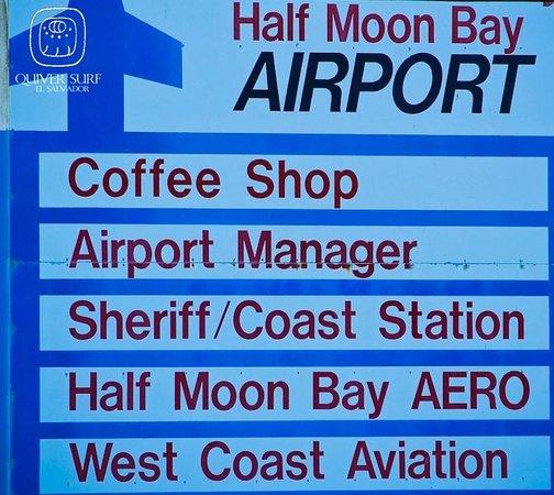Mavericks: Airport
