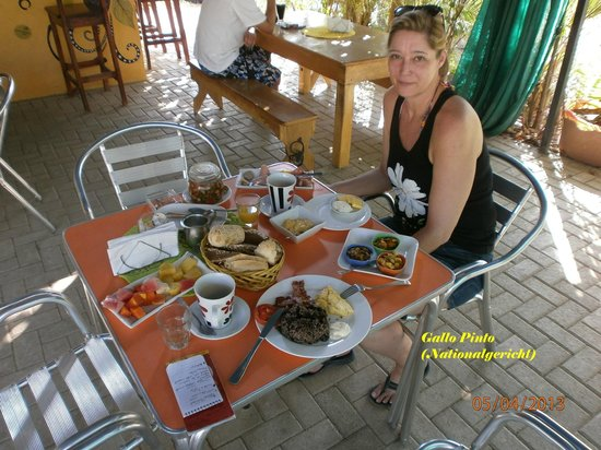 Cafe Carola: Frühstück