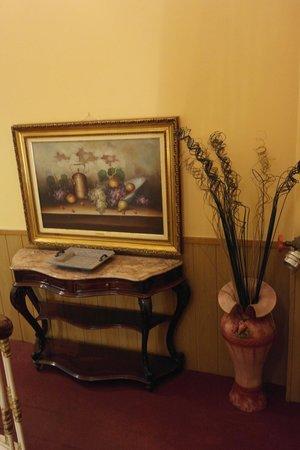 Grande Pensao Residencial Alcobia: На этажах отеля