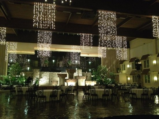 Eden Resort & Suites, BW Premier Collection: Large interior space for events