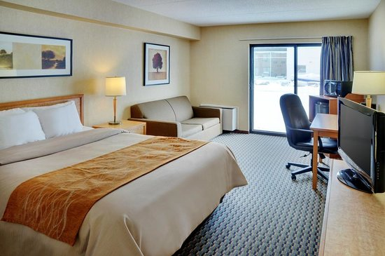 Photo of Comfort Inn - Barrie / Hart Dr.