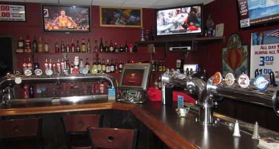 Pub Photo - The Red Blazer Restaurant and Pub, Concord - TripAdvisor