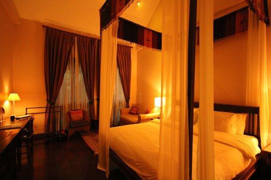Baan Klang Wiang: room