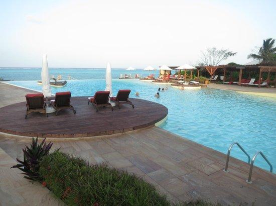 Essque Zalu Zanzibar: Poolside