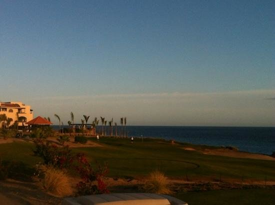 Puerto Los Cabos Golf Club: Another ocean view. Amazing.