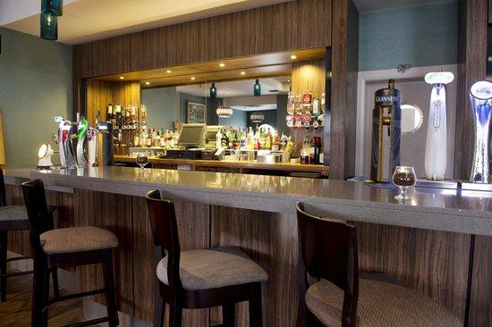 Jurys Inn Galway: Hotel Bar