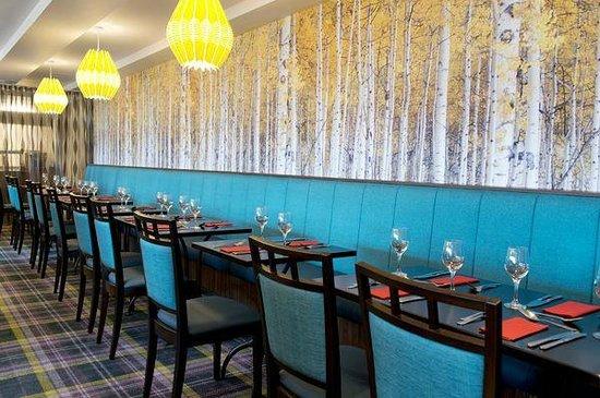 Jurys Inn Galway: Restaurant