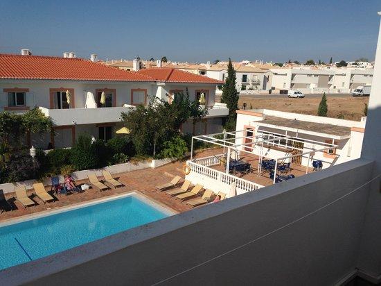 Vilabranca Apartments : Pool