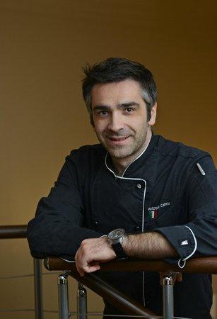 Chef Lello