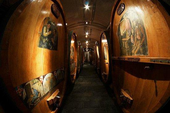 Chexbres, سويسرا: La Cave du Domaine