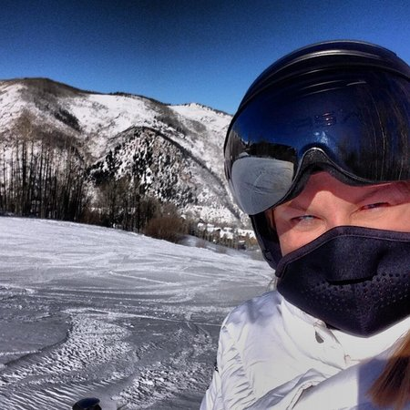 The Westin Snowmass Resort : Skiing in Snowmass
