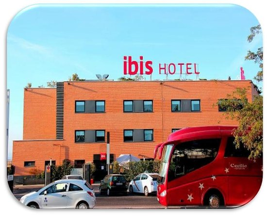Photo of Ibis Madrid Alcorcon Tresaguas