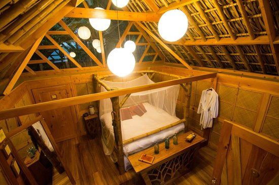 La Fortuna at Atitlan : Suite