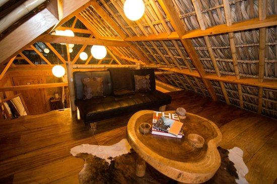 La Fortuna at Atitlan : Suite loft