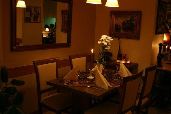 Zum Loewen: Unser Restaurant
