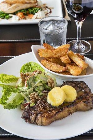 Larceny Restaurant
