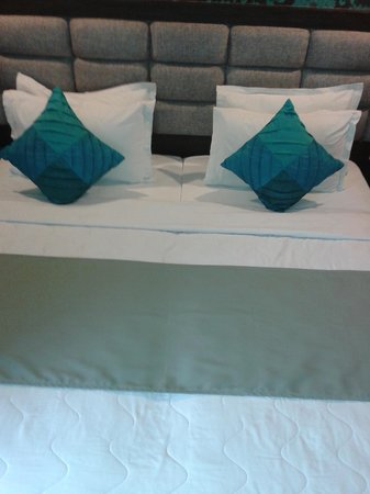 Hotel Buddha: comfortable beds