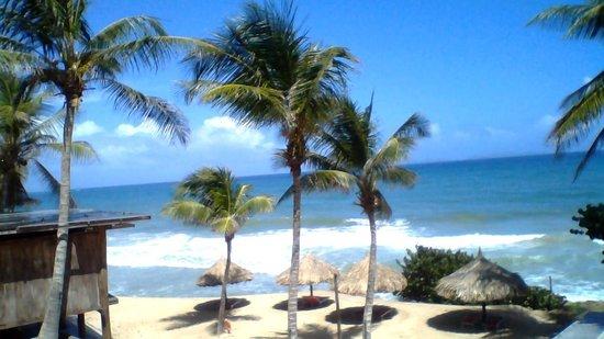 IKIN Margarita Hotel & Spa: Belloooooo