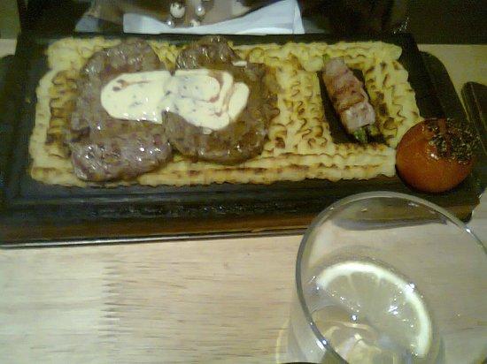 Basil Restaurant Bromley Reviews