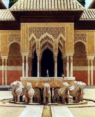 Secretos de Granada private tours