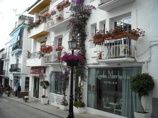 NH Marbella: 5