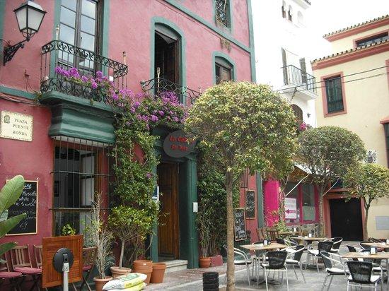 NH Marbella: 3