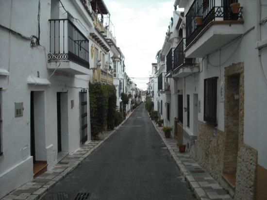 NH Marbella: 8