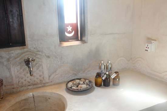Lamu House Hotel : Beautiful architecture and details