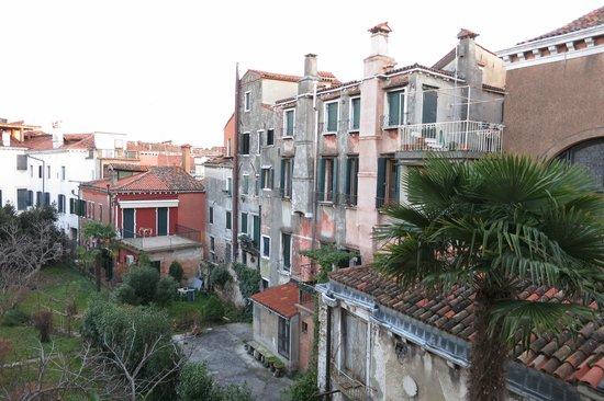 Hotel Sant'Antonin: Room view