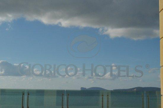 Carlos V Hotel: CAPO CACCIA DALL'HOTEL