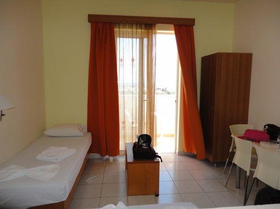 Stella Hotel: Second bedroom/ Dining room