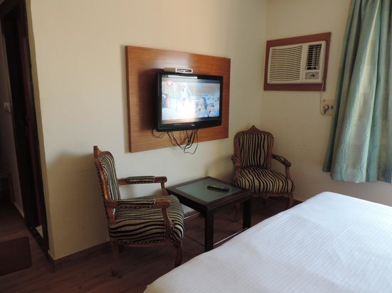 Hotel Residency Palace : room1