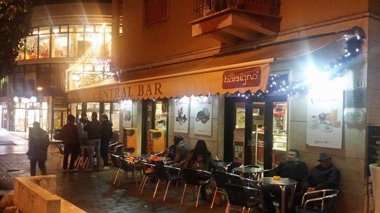 Bar Centrale Ladispoli