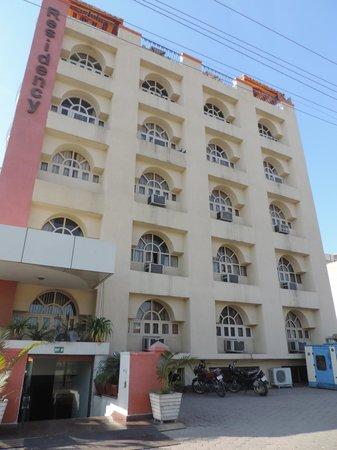 Hotel Residency Palace : hotel3