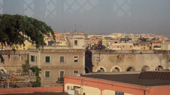 Hotel Antico Acquedotto: vista