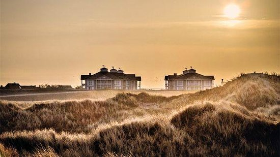 hotel picture of beach motel st peter ording sankt peter ording. Black Bedroom Furniture Sets. Home Design Ideas