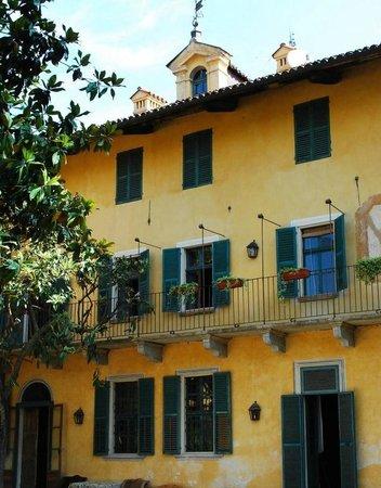 Villa Palmitia B&B