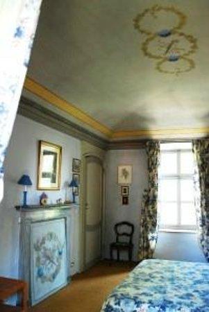 Villa Palmitia B&B : Camera Ortensie