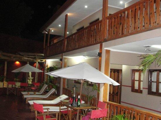 Tupa Hotel Boutique: Habitaciones