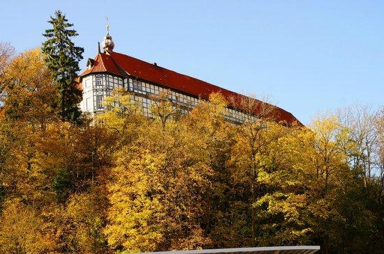 Kneipp-Kurhotel-Heikenberg: Schloss