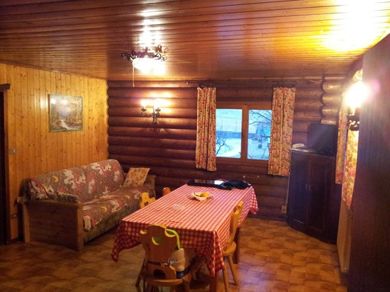 Jolly B&B - Affittacamere: piste folgarida