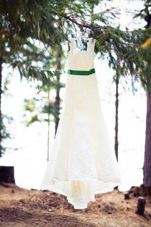 Hoodoo's Crescent Lake Resort: We can Host your Wedding