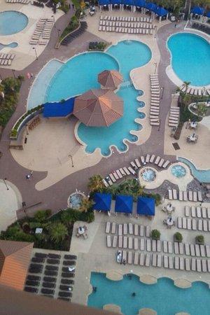North Beach Plantation: Beautiful resort setting