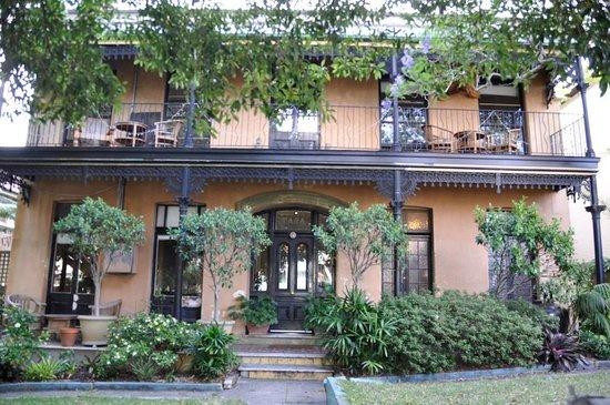 TARA Guest House: First glimpse of TARA
