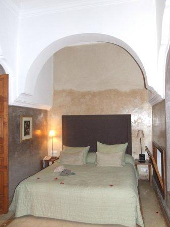 La Villa Nomade : chambre marco polo