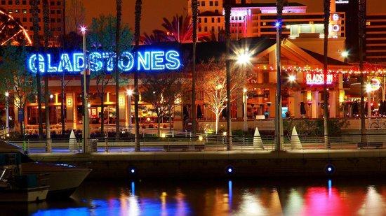 Long Beach Gladstones