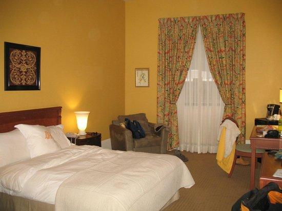 LHotel : Standard room