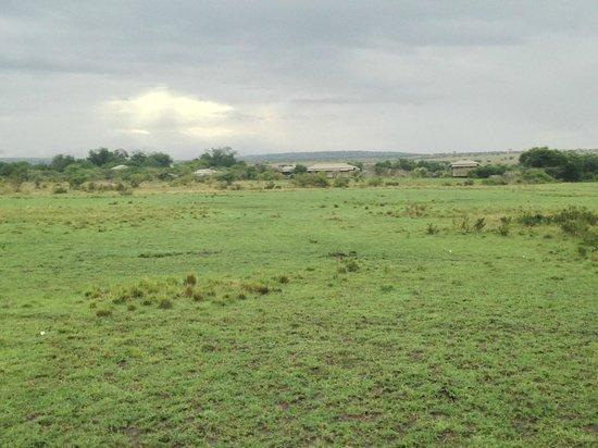Olare Mara Kempinski Masai Mara: Olare Mara Kempinski