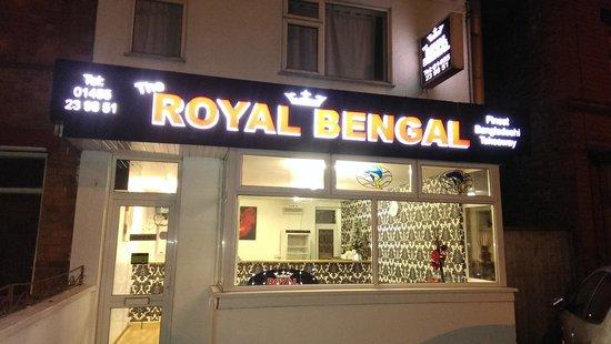 Royal Bengal: 1